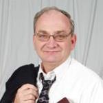 Virgil Gibson avatar