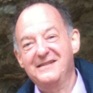 Geoffrey Foot avatar