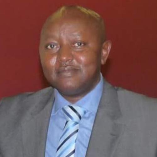Gilbert Sefaranga avatar