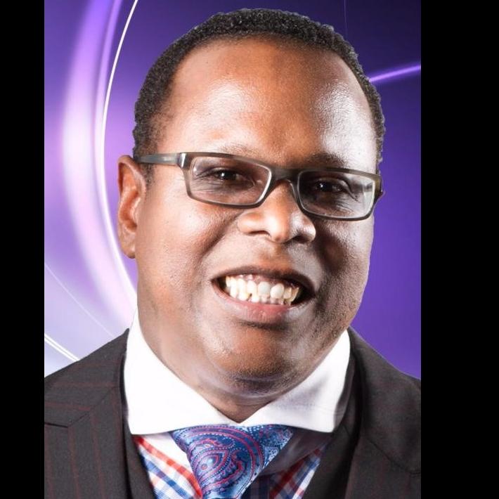 Dr. Michael Eaton avatar