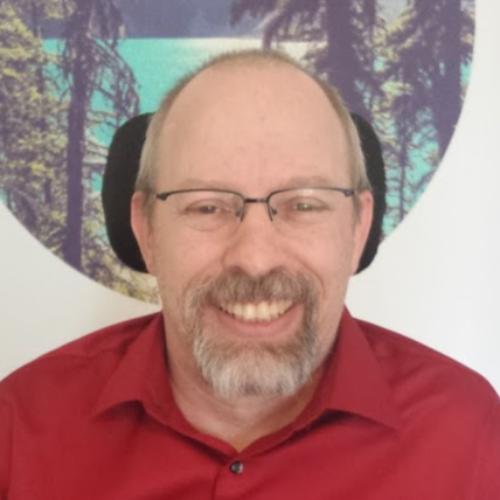 Wade Williams avatar