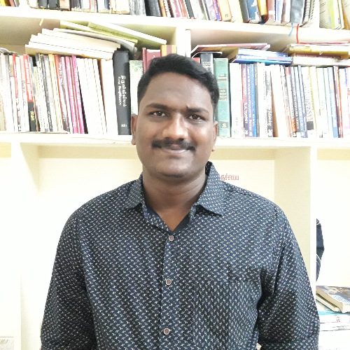 Evangelist  Anandababu avatar