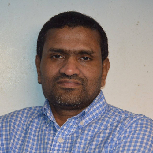 Saji Varghese avatar