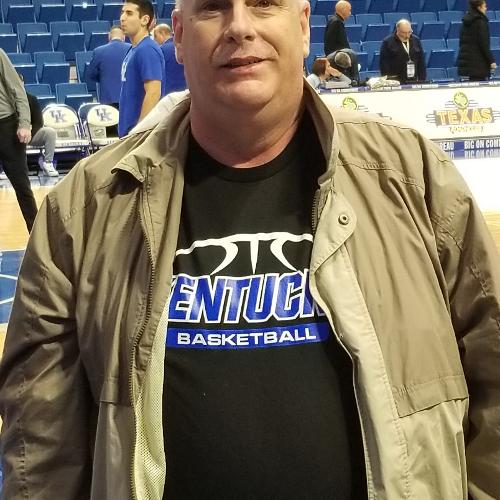 Paul  Davis avatar