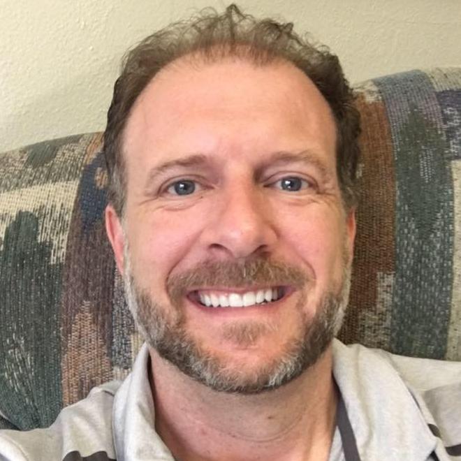David Spooner avatar