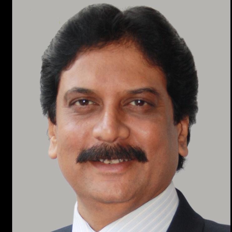 S. R. Manohar avatar