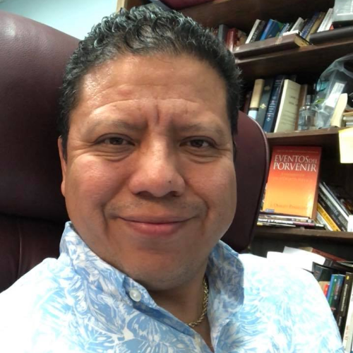 Josue Hernandez avatar