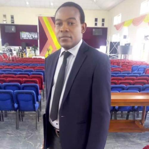 Apostle Itoro-obong   Jacob avatar