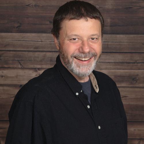 Gregory Johnston avatar
