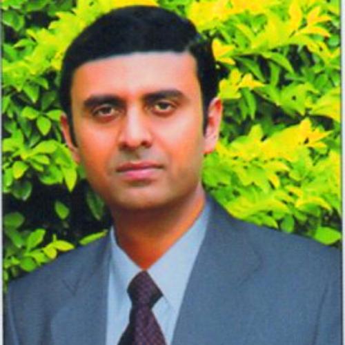 Rev. Dr. Vivek Gundimi avatar