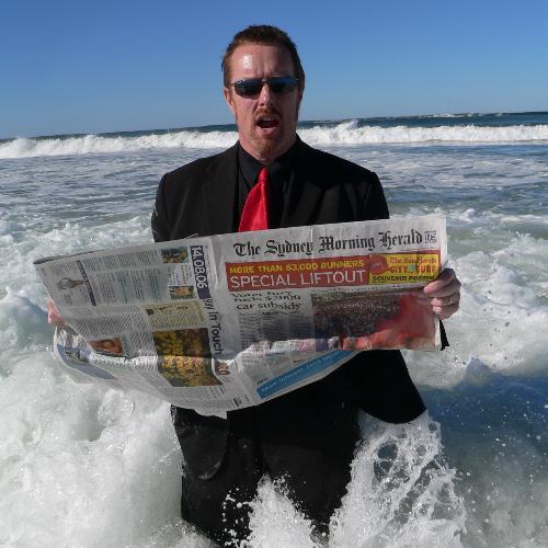 Peter Pilt avatar
