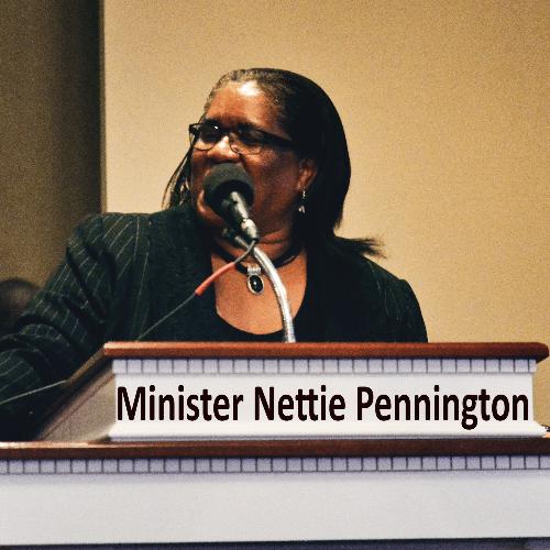 Nettie J Pennington avatar
