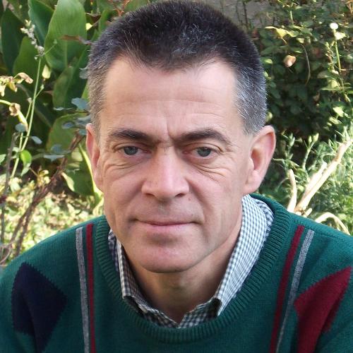 Simon Bartlett avatar