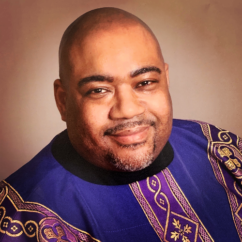 Bishop K. Jevon Chambers avatar