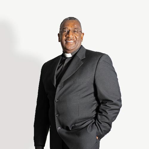 Pastor Paul E. Davis avatar