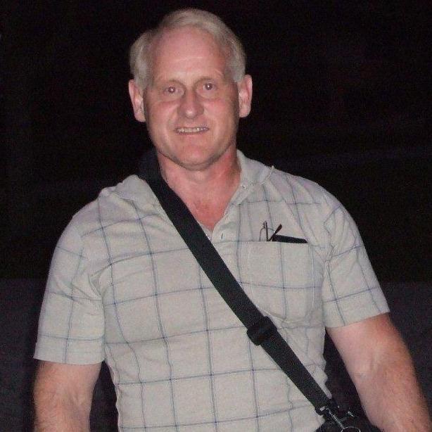 Tim Baker avatar