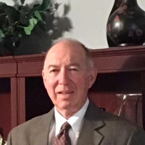 Don Baggett avatar
