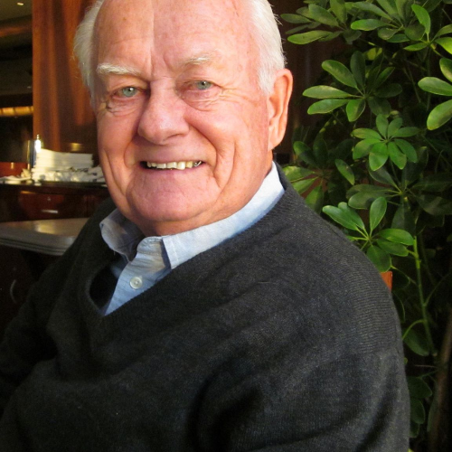 Hugh W.  Davidson avatar