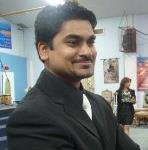 Arnold N. J. Gajramsingh Jr avatar