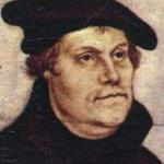 Martin Luther avatar