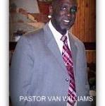 VAN WILLIAMS avatar