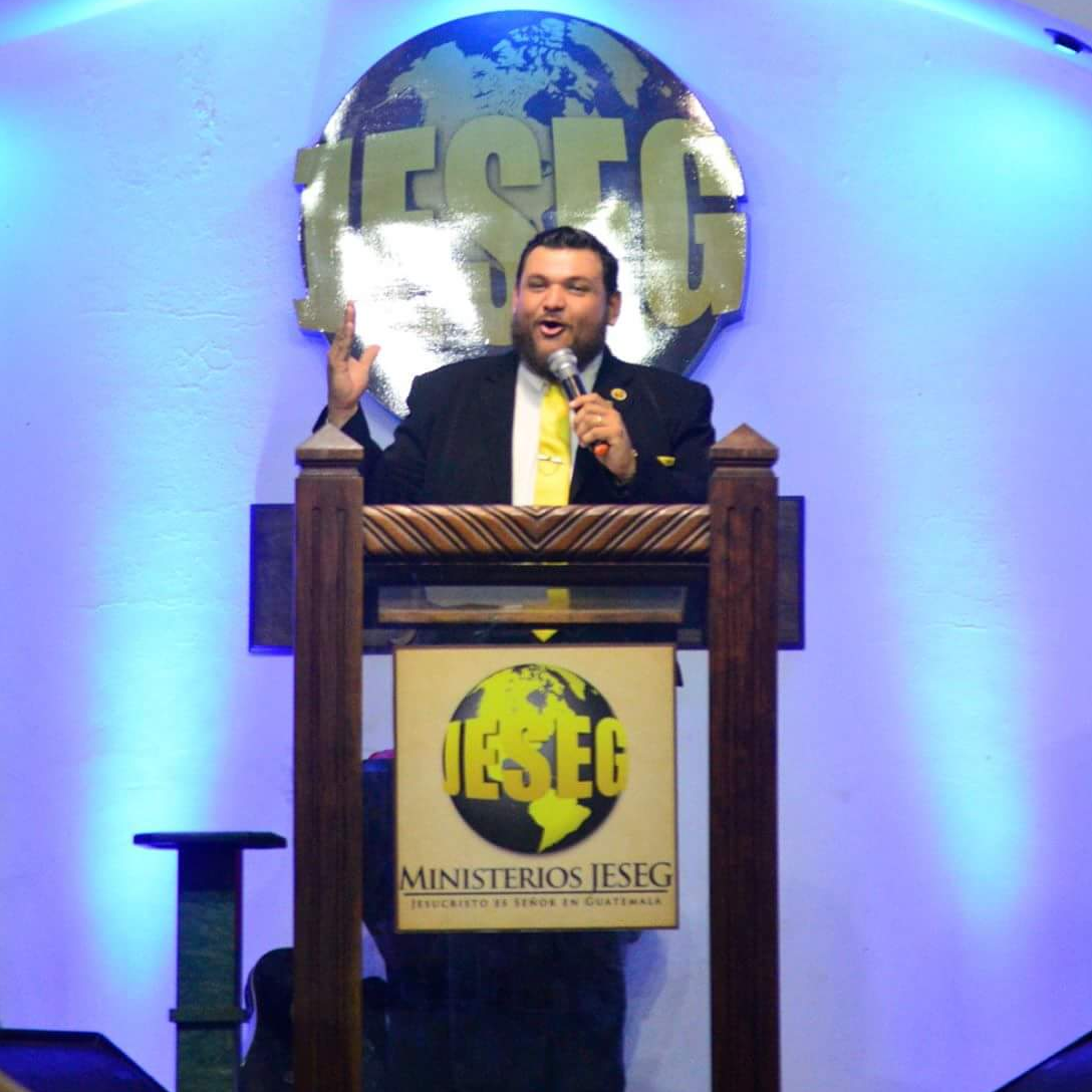 Pastor Junior Lemus avatar