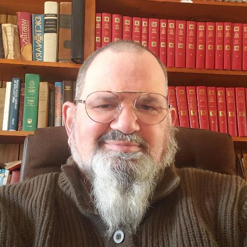 Don Carpenter avatar