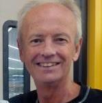 Mike Hullah avatar