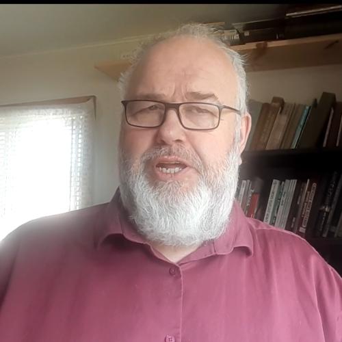 Gordon Weatherby avatar