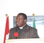 Pastor Amos Dele Dada avatar