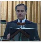 Pastor: Jose Luis Dejoy avatar